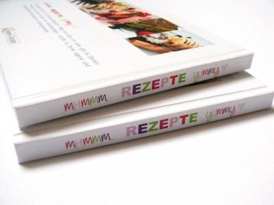 Rezeptbuch zum Ausfüllen - 4