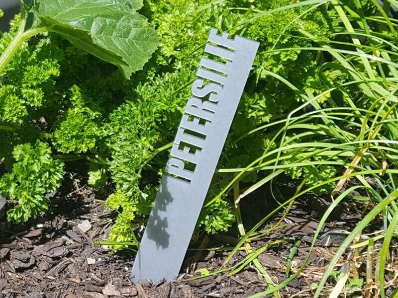 """Gemüse - & Kräuterstecker """"Soraya"""" - 1"""