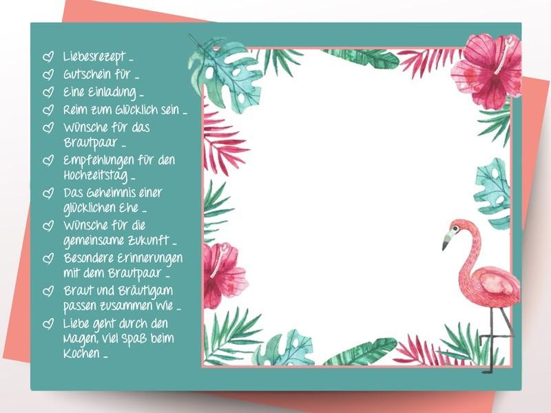 Postkartenspiel - 1