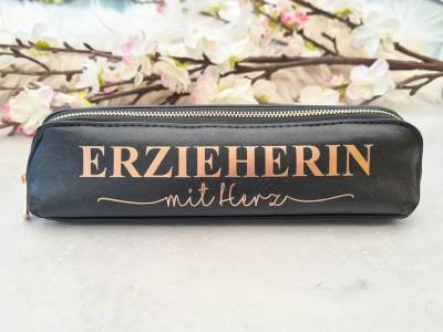 """Mäppchen """"Erzieherin mit Herz"""" - 1"""