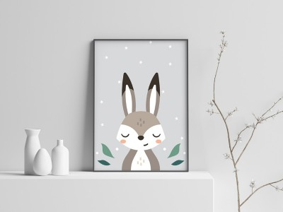 Poster Hase - 1