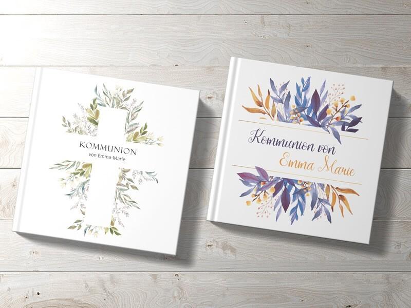 personalisiertes Gästebuch - 4