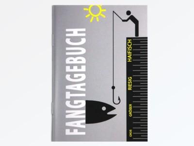 """Fangtagebuch """"Haifisch"""" - 1"""