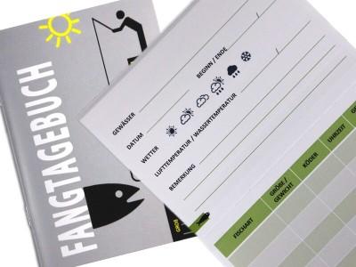 """Fangtagebuch """"Haifisch"""" - 2"""